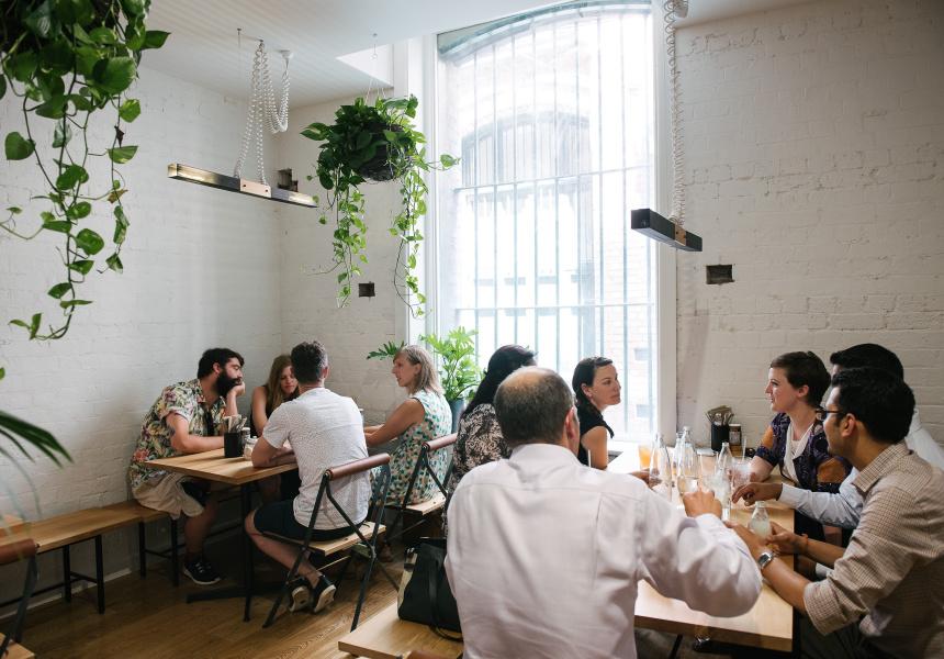 Sun Moth Canteen & Bar
