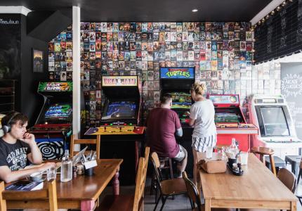 Kingston Public Bar And Kitchen