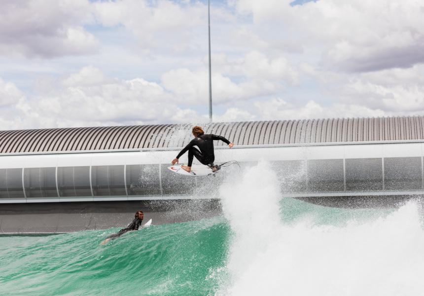 Urbnsurf Melbourne