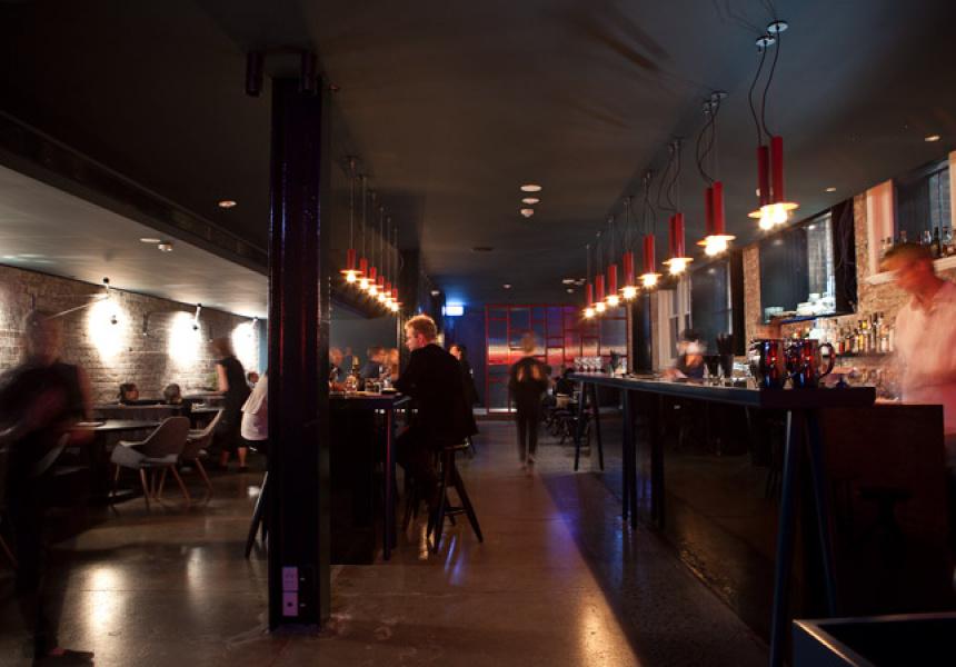 Go Go Bar Opens Beneath Chin Chin Broadsheet