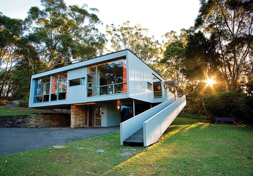 Rose Seidler House, Wahroonga