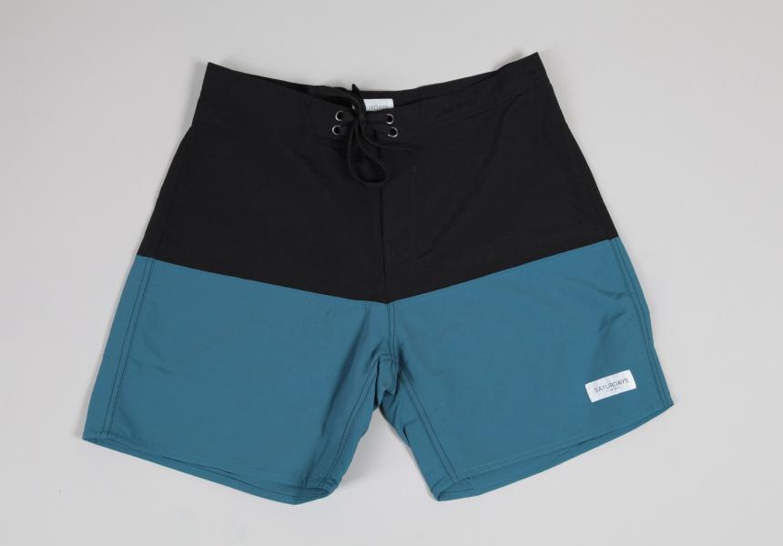 Saturday Ennis Shorts