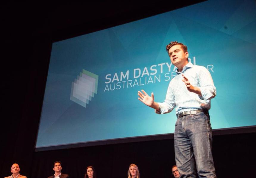 Sam Dastyari