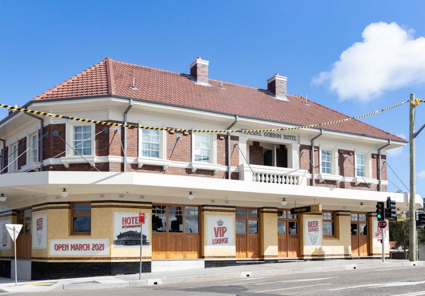 The General Gordon Hotel