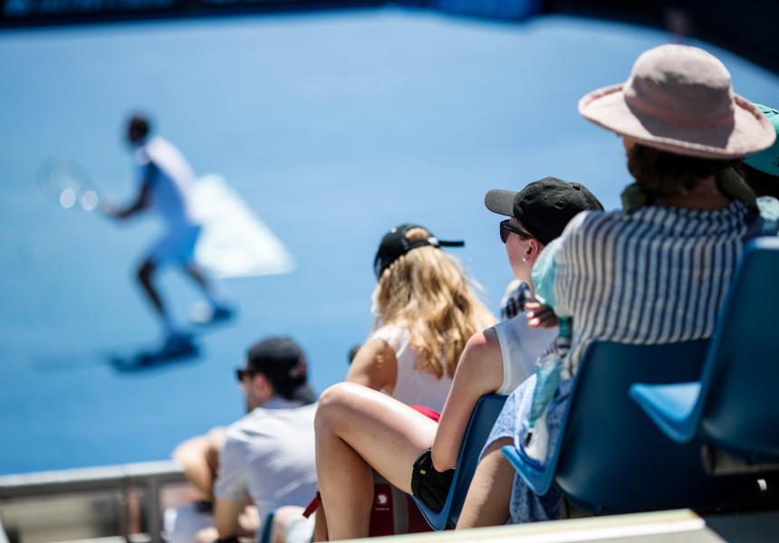 Australian Open 2017