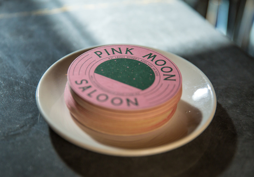 Pink Moon Saloon