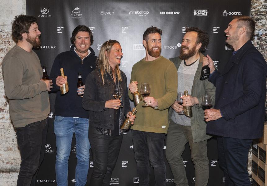 YGOW 2019 winners