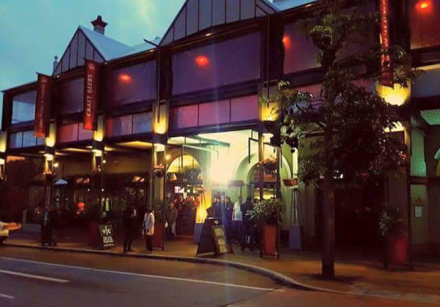 The Vic, Subiaco.