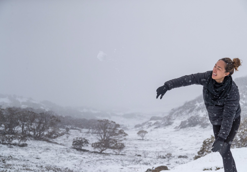 Supplied: Perisher