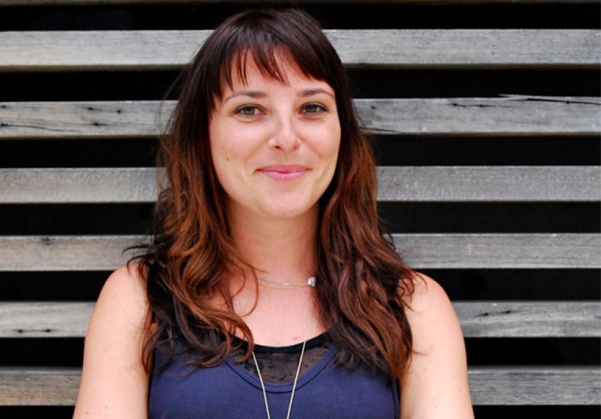 Elise Peyronnet