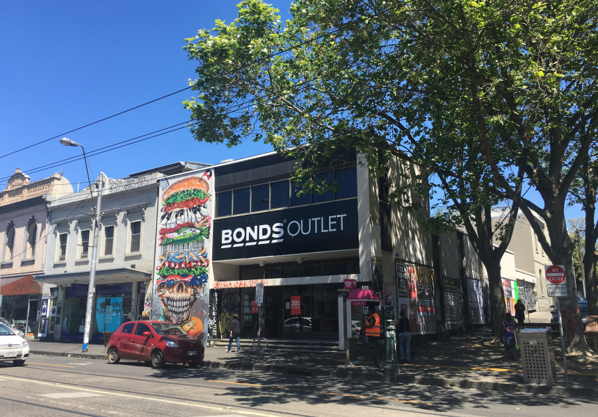 New Smith Street site for Kong, Fitzroy