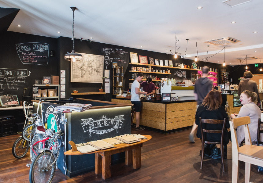 Boutique Coffee Roasters Adelaide