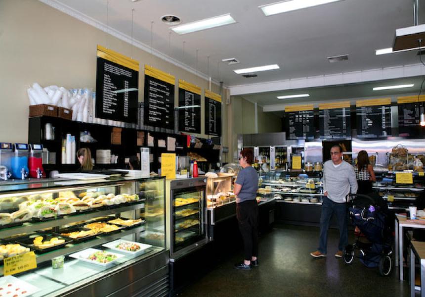 Phil's Bakehouse