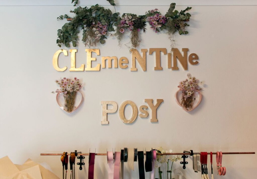 Clementine Posey