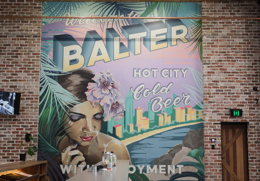 Balter Brewing Company