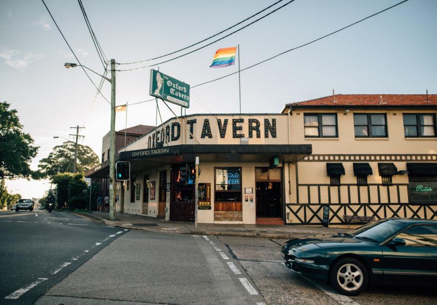 Oxford Tavern