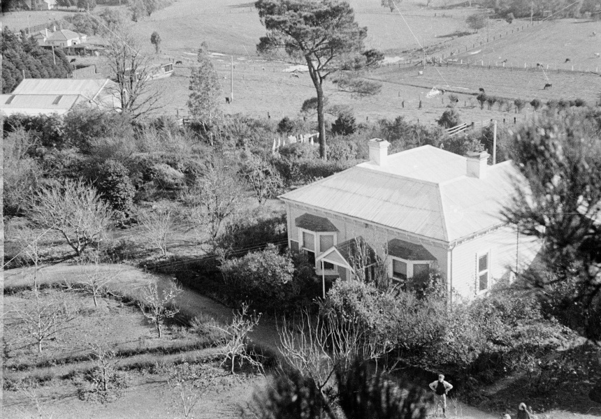 Heide 1949  Heide Museum of Modern  Art Archive   © Estate of John Sinclair