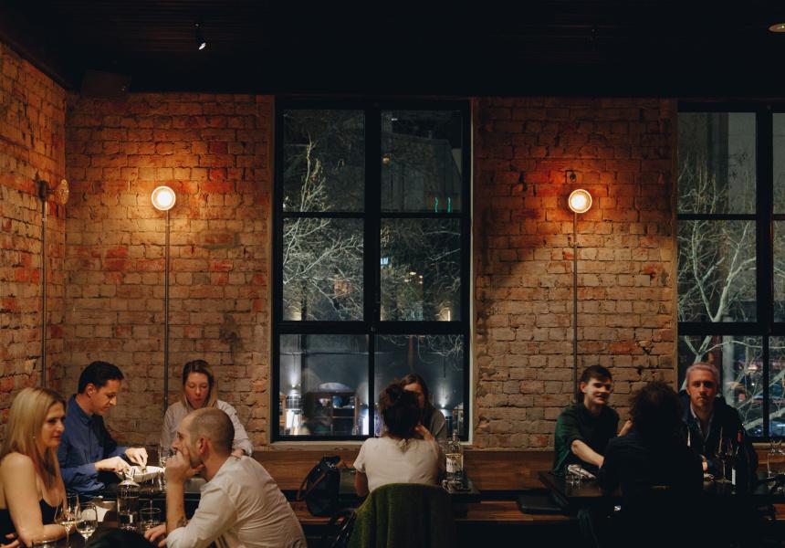 Lesa, Melbourne