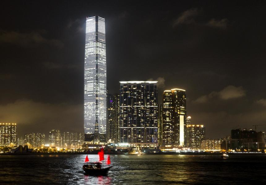 Art Basel in Hong Kong 2014