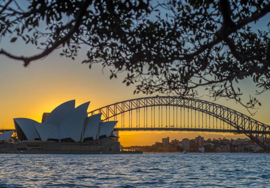 Twelve Of Sydney S Best Parks With Harbour Views Broadsheet