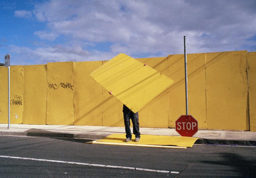 Stop, 2011