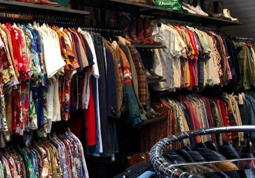Yesteryear Vintage Clothing