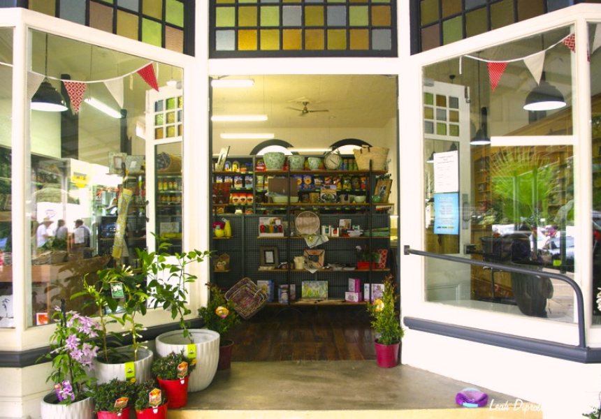 Candelo General Store