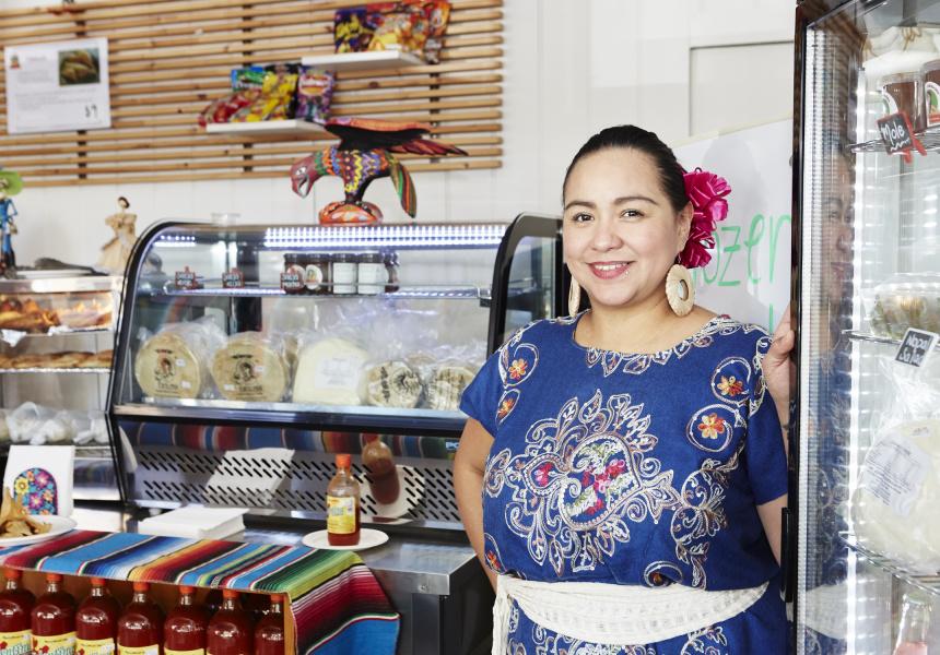 Rosa Cienfuegos