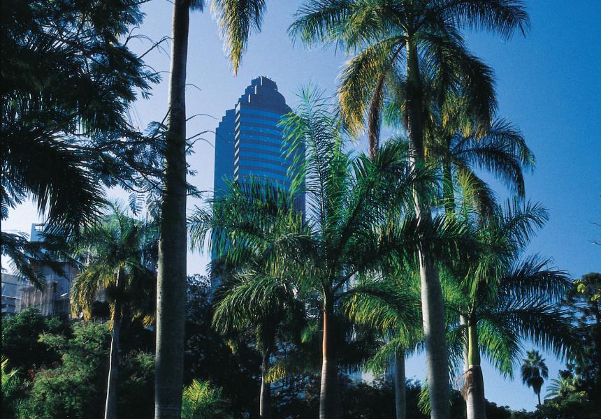 City Botanical Gardens