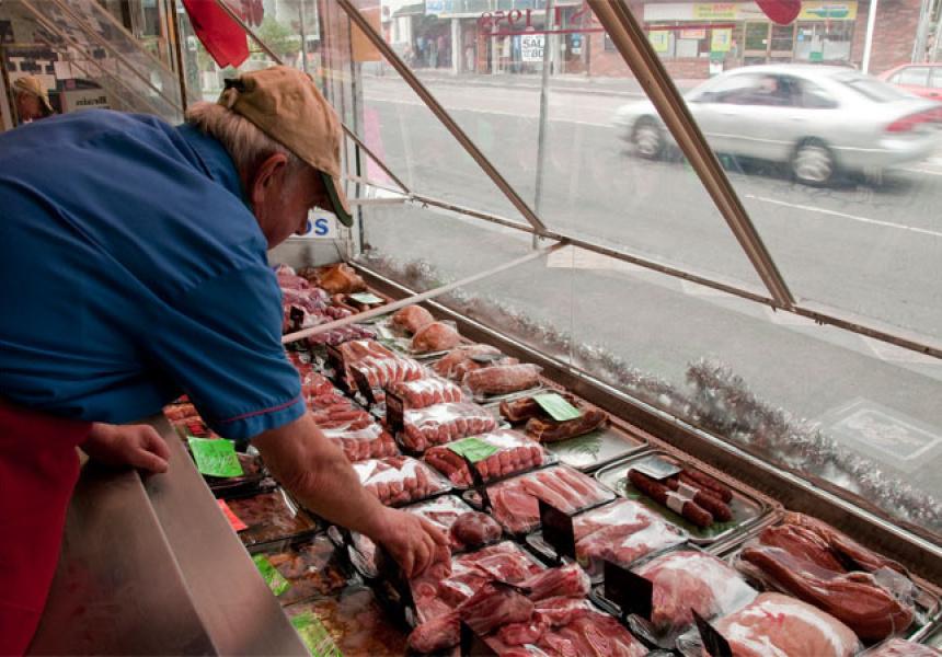 Gruner's Butcher & Deli