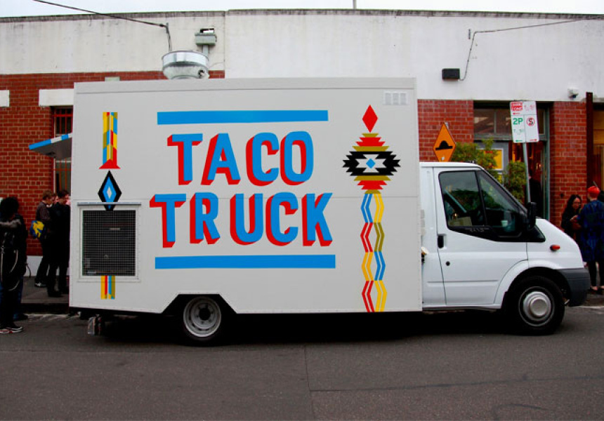 Sydney Food Truck And Vans Locations