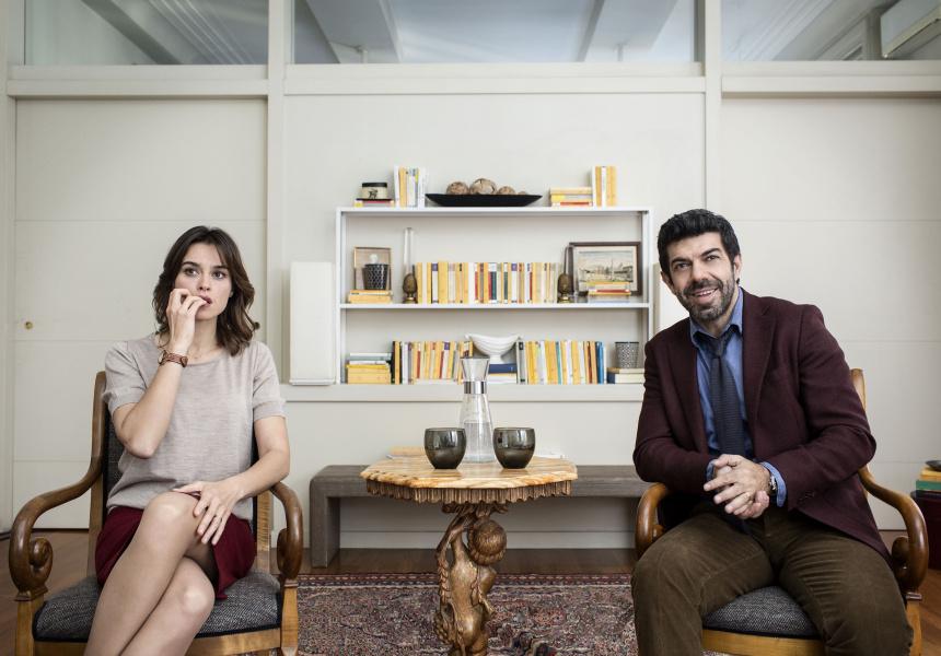 Wife & Husband (Moglie e marito)