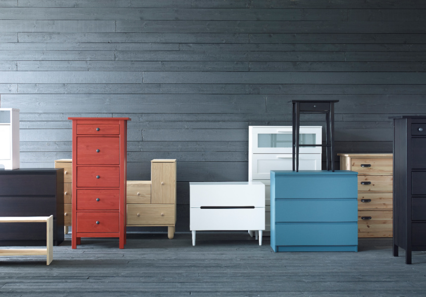 Ikea's New Furniture Buyback Scheme Will Save Your Old ...