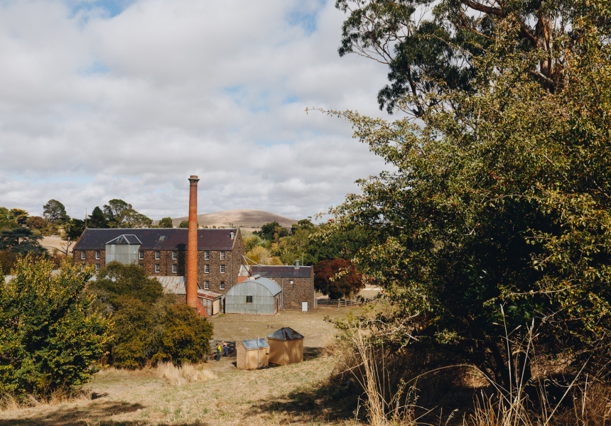 Anderson's Mill Heritage Weekend