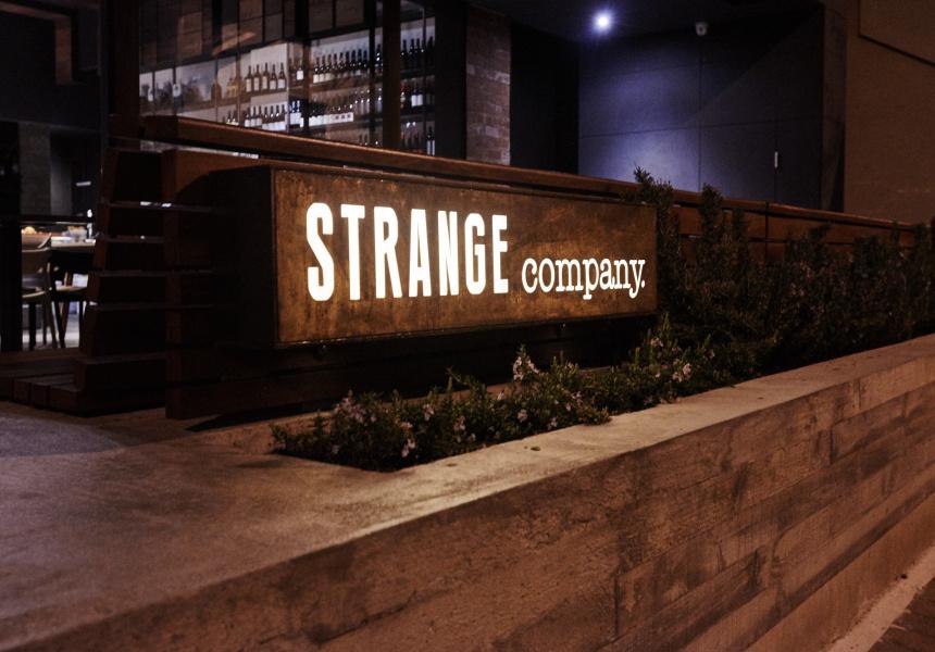 Strange Company, Fremantle
