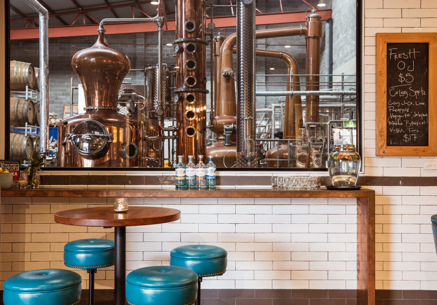 Manly Spirits Co