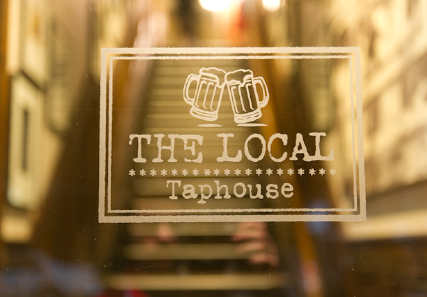 The Local Taphouse, Melbourne