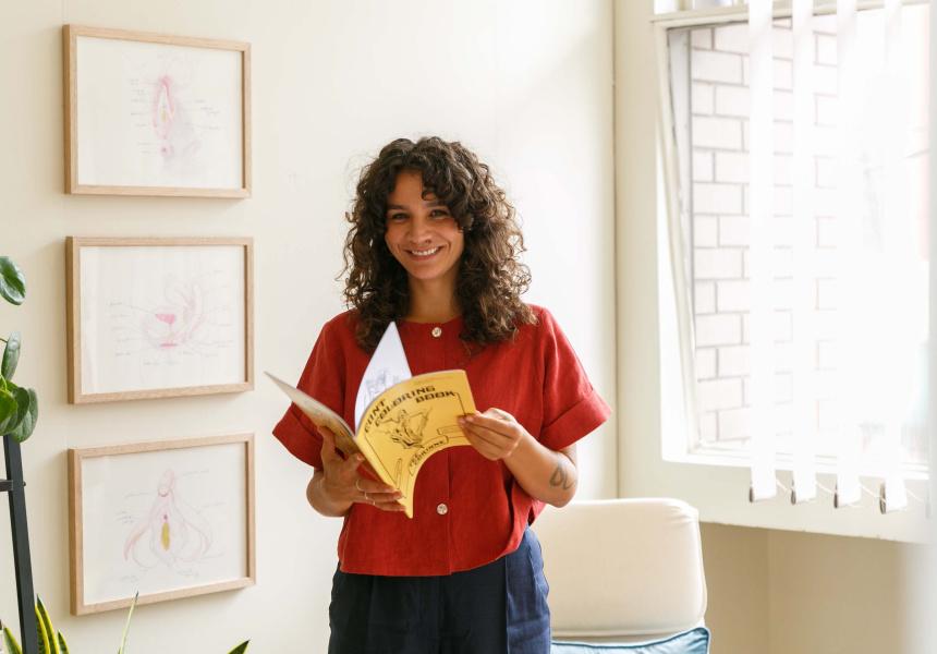 Vanessa Muradian