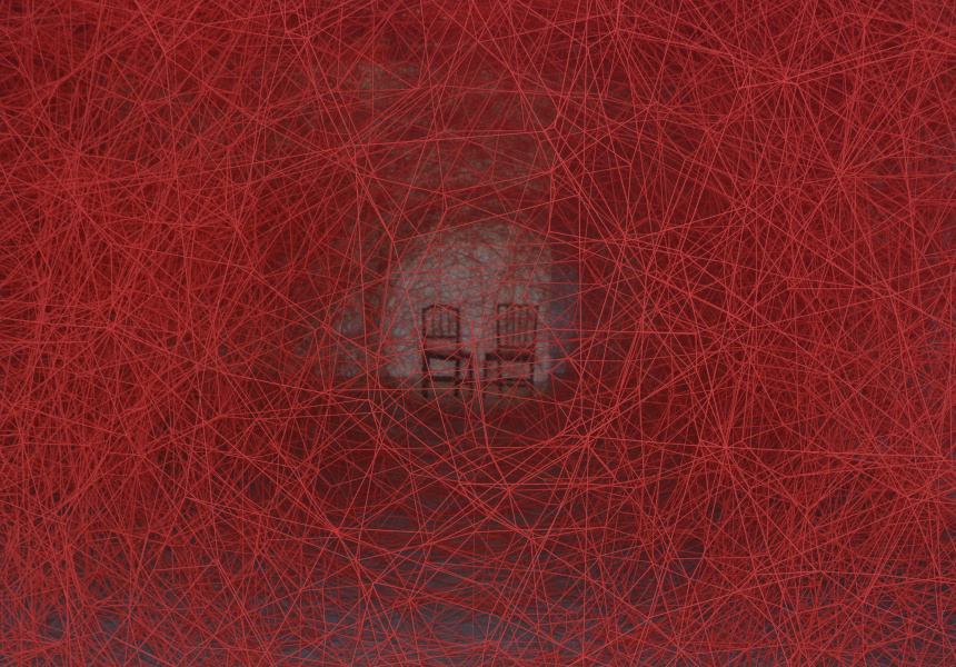 Absent Bodies   Courtesy Anna Schwartz Gallery