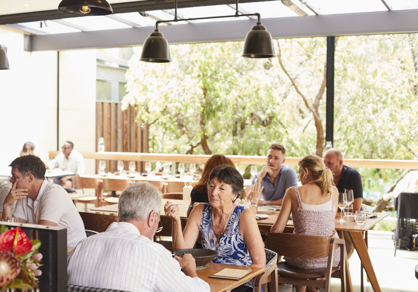Yarri Restaurant and Bar