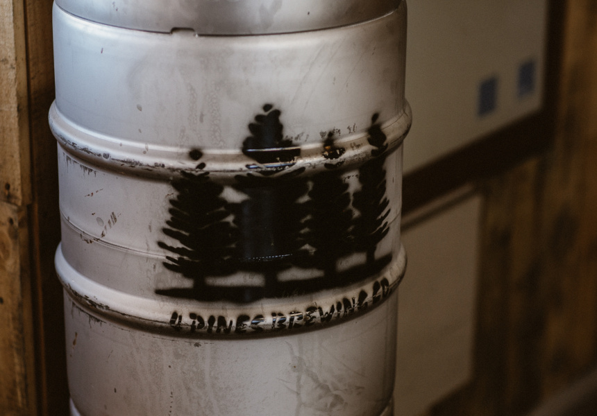 4 Pines Brewery