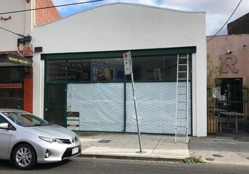 Shop Ramen Preston
