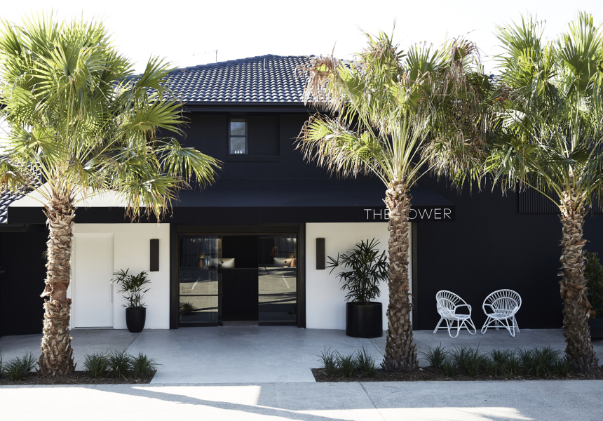 The Bower at Byron Bay