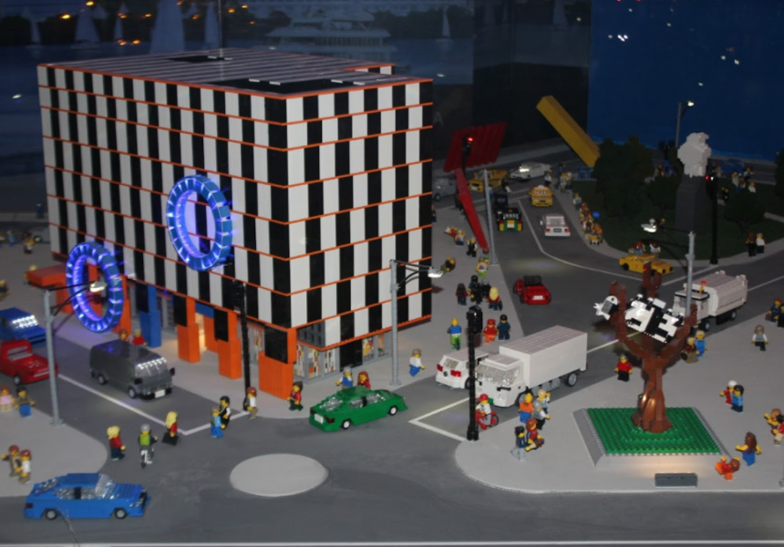 Australia's First Legoland Opens in Melbourne - Broadsheet
