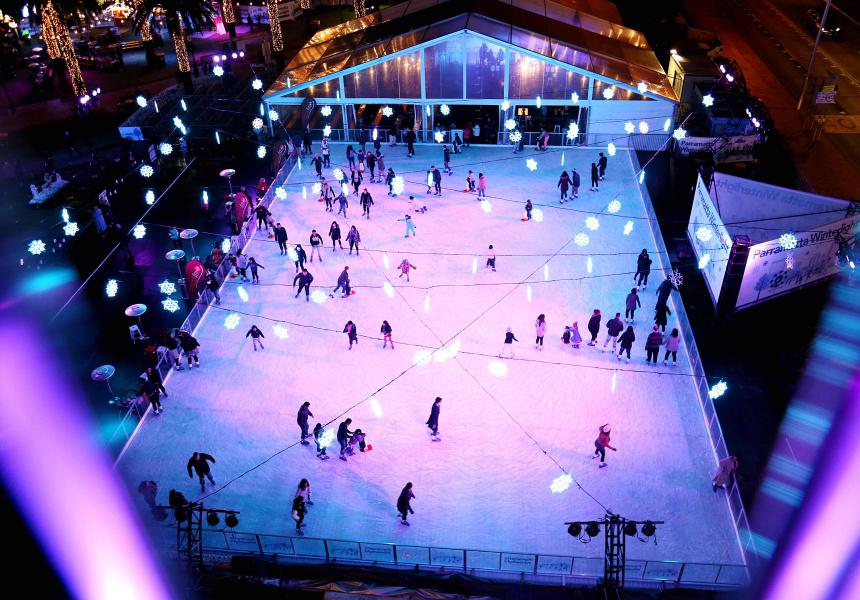 Winterlight Festival