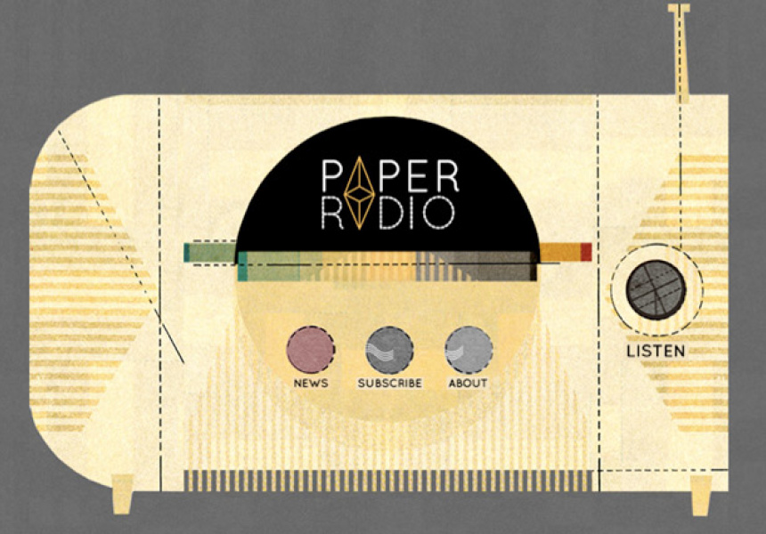 radio paper Paper radio is on mixcloud listen for free to their radio shows, dj mix sets and podcasts paper radio stories, tall and true, from australia and new zealand.