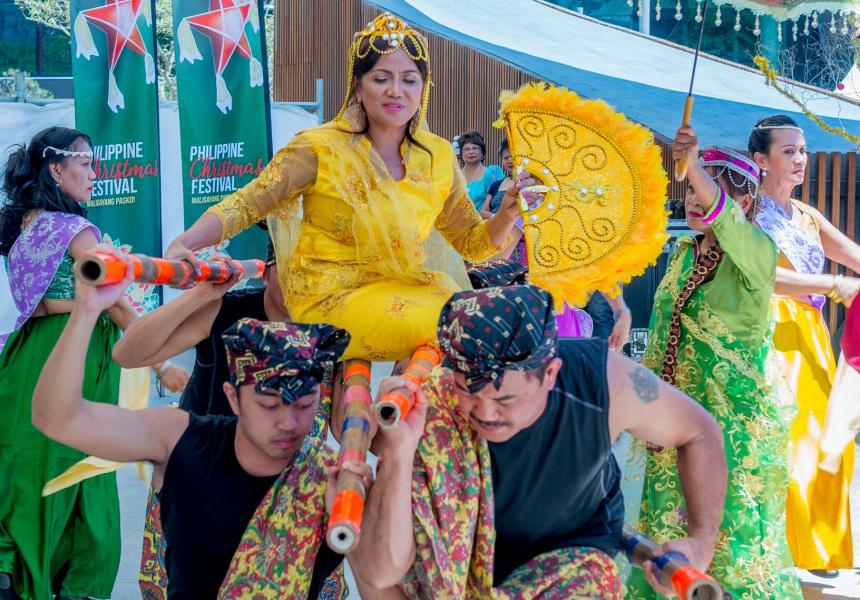 Philippine Pasko Festival