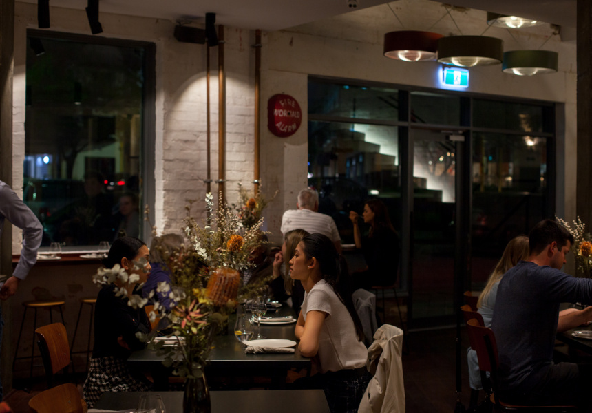 Subiaco S Waste Conscious Restaurant New Normal Is Closing