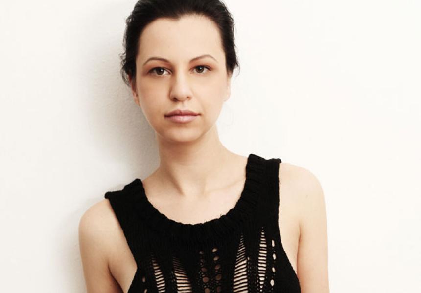 Magdalena Velevska
