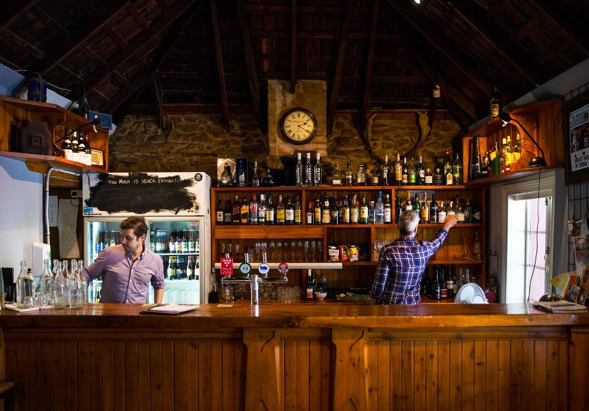 The Stanley Bridge Tavern, Adelaide